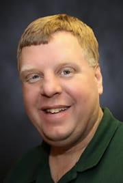 Mark Colberg